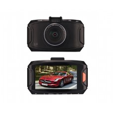 GPS Dashcam VDC-0402