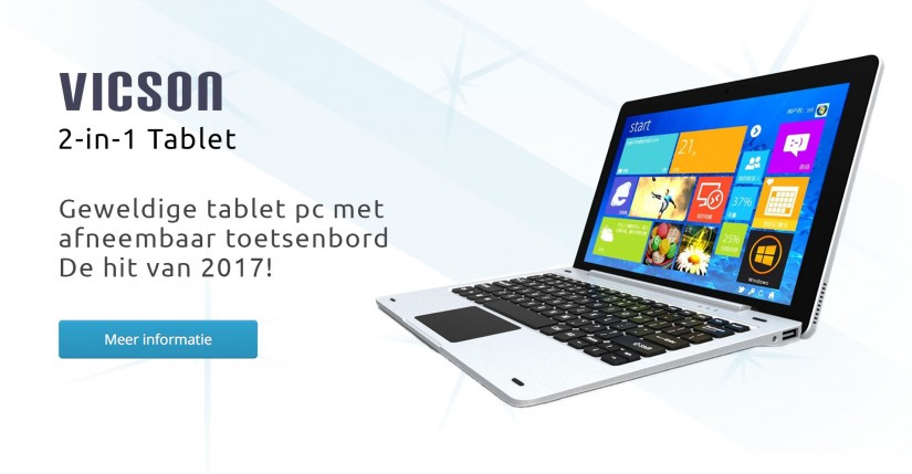 2-in-1 tablet