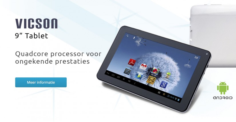 Android tablet 2